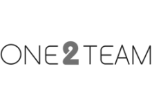 One2Team logo